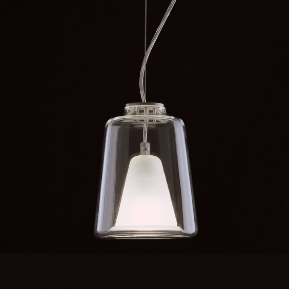 Lanterna sospensione Oluce