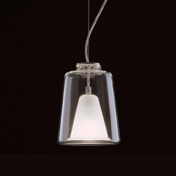 Lanterna pendant lamp Oluce