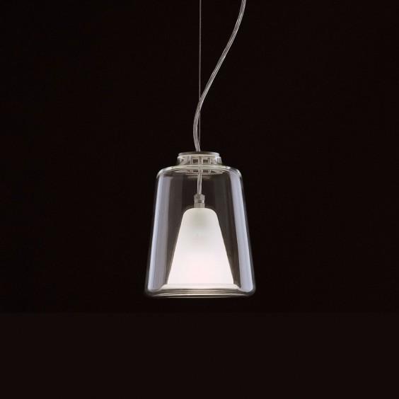 Lanternina pendant lamp Oluce