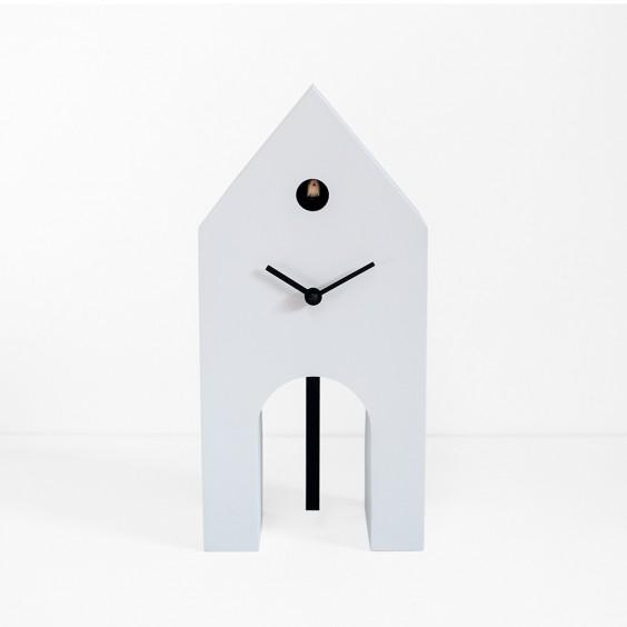 Campanile cuckoo clock Progetti