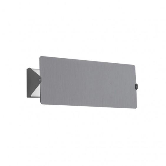 Applique à volet pivotant double led wall lamp Nemo