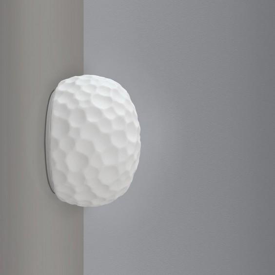 Meteorite Mini 15 LED Wand- Deckenleuchte Artemide