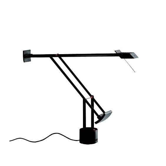 Tizio Micro table lamp Artemide