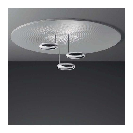 Droplet ceiling lamp Artemide