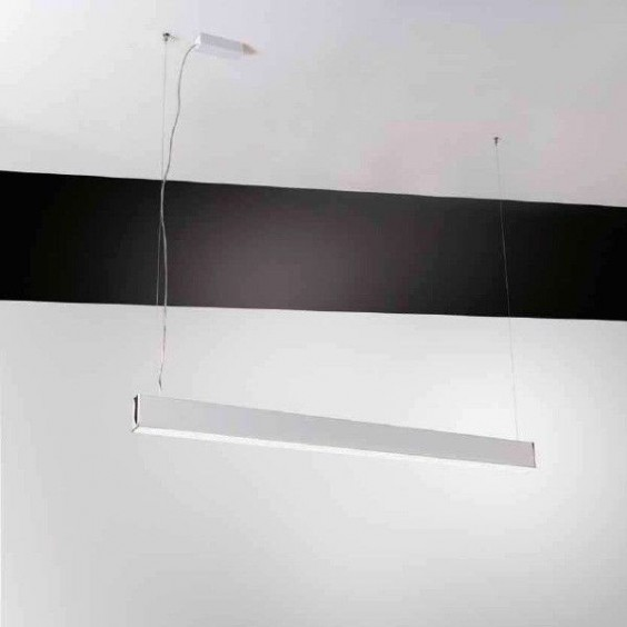 Phantom LED pendant lamp Egoluce