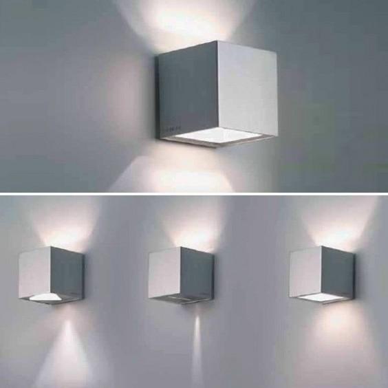 Alea wall lamp Egoluce