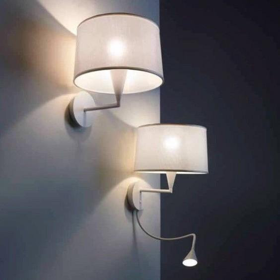 Alba wall lamp Egoluce