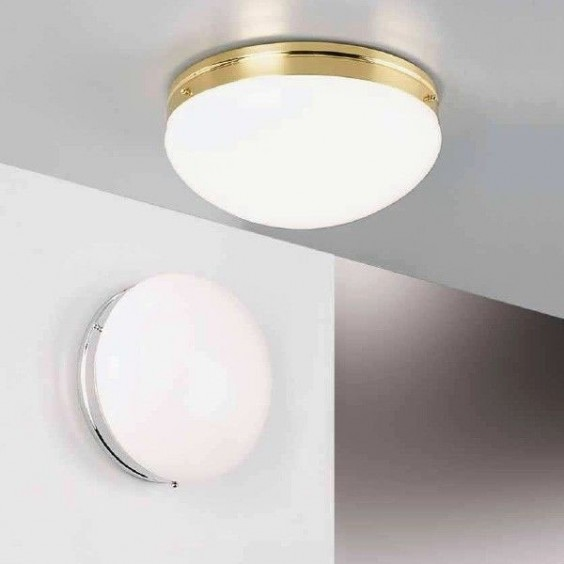 Disco ceiling wall lamp Egoluce