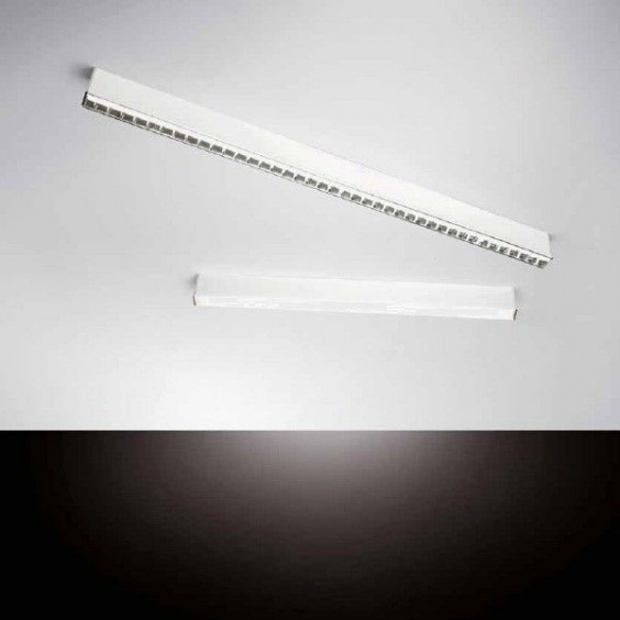 Phantom LED ceiling lamp Egoluce