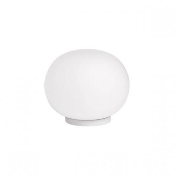 Flos Mini Glo Ball Tischleuchte Agof Store