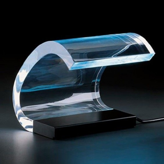 Colombo table lamp Oluce