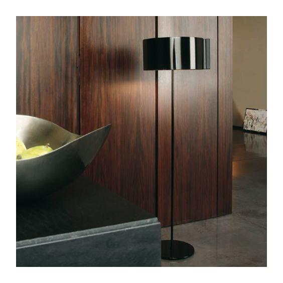 Switch floor lamp Oluce