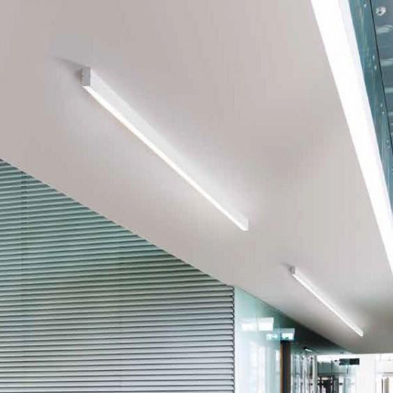 Rail ceiling lamp Egoluce