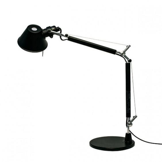Tolomeo Micro table lamp Artemide