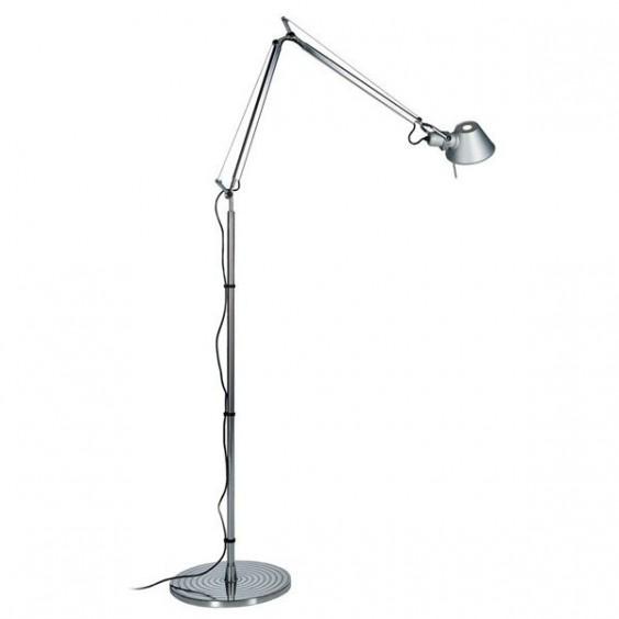 Tolomeo floor lamp Artemide
