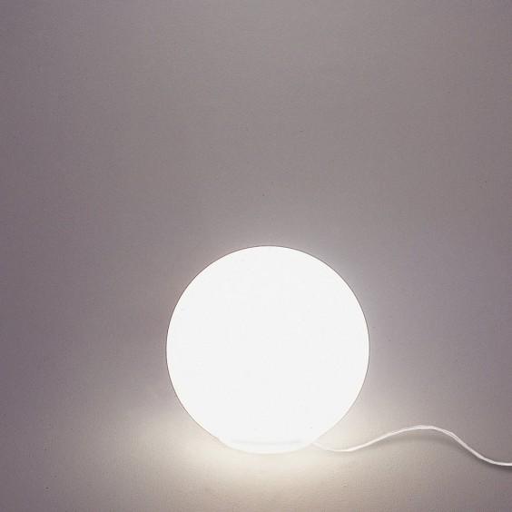 Dioscuri table lamp Artemide