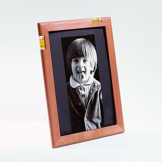 Livella picture frame Progetti