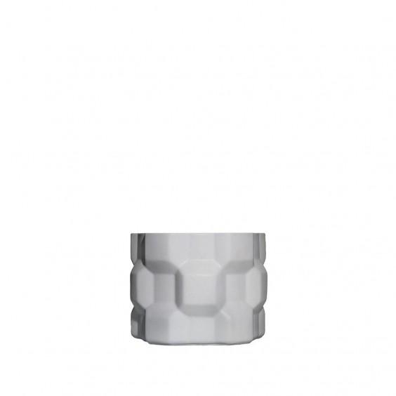 Gear Niedrige Vase Driade Kosmo