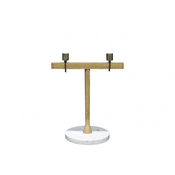 Balance H.35 candleholder Driade Kosmo
