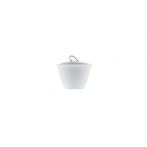 The White Snow sugar bowl Driade Kosmo