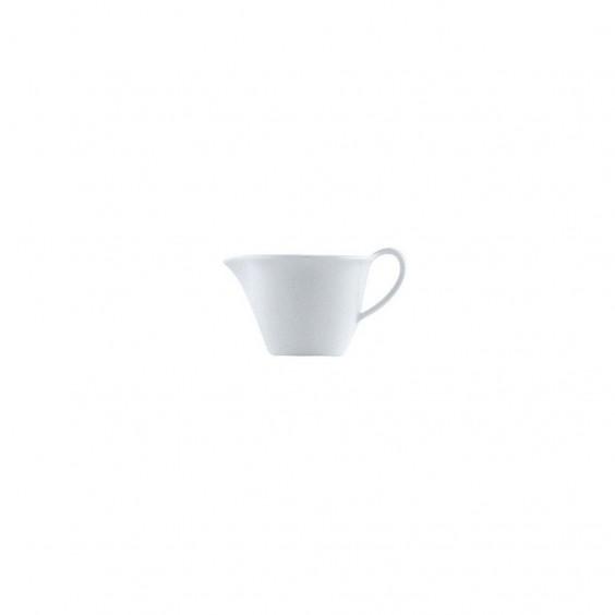 The White Snow cream jug Driade Kosmo