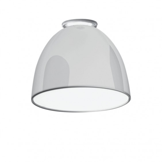 Nur Gloss ceiling lamp Artemide