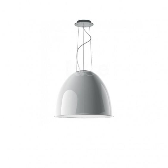 Nur Gloss pendant lamp Artemide