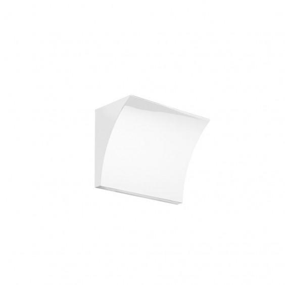 Pochette LED Wandleuchte Flos