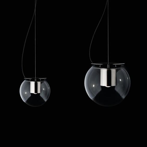 The Globe pendant lamp Oluce
