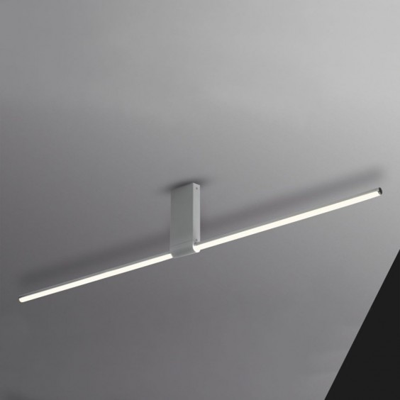 Lancia small L.58 ceiling lamp Egoluce
