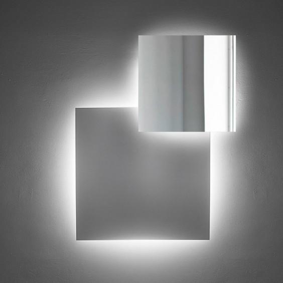 Q Light wall ceiling lamp Egoluce