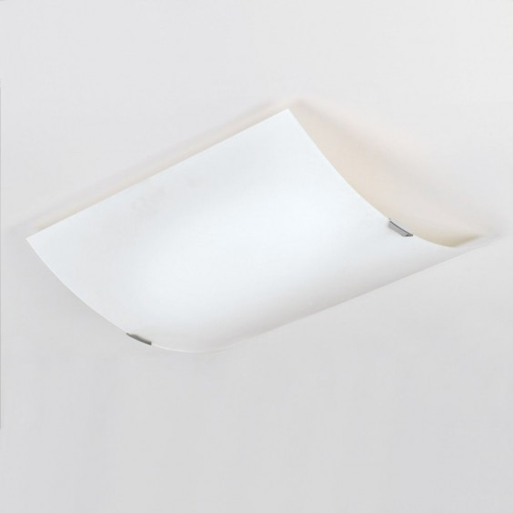 Mirò LED wall ceiling lamp Egoluce
