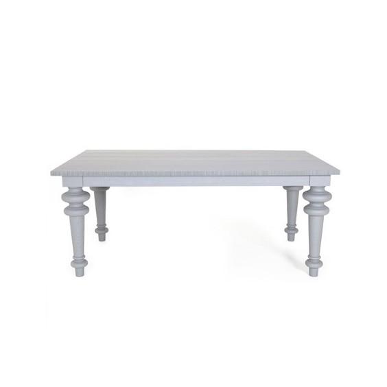 Gray 35 table 160x90 cm Gervasoni