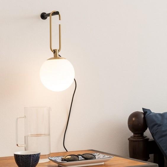 Nh  wall lamp Artemide