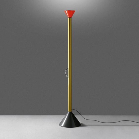 Callimaco Led floor lamp Artemide
