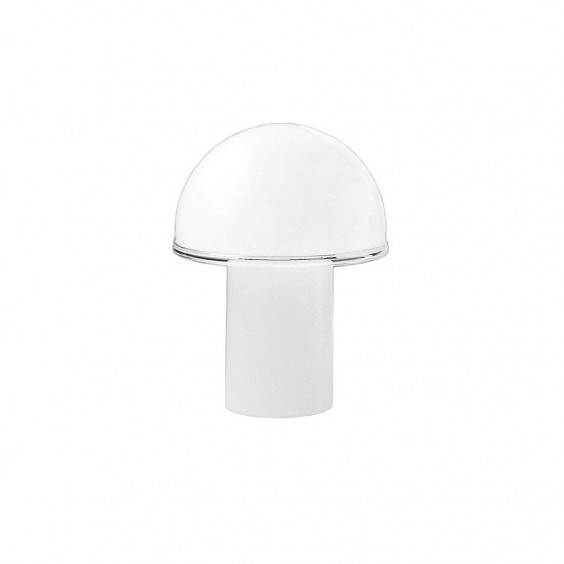 Onfale table lamp Artemide