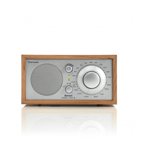 Model one bt Bluetooth Table radio Tivoli Audio