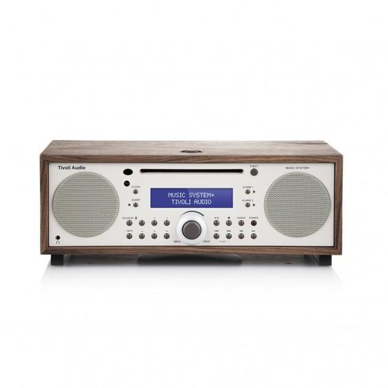 Music system+ bt Hi-Fi System DAB Bluetooth Tivoli Audio