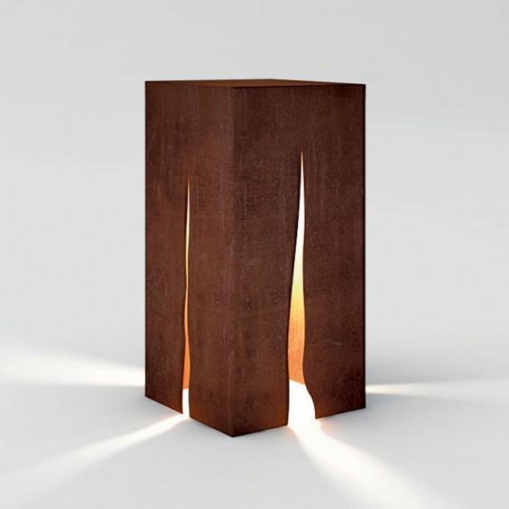 Granito floor lamp Artemide