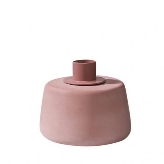 Cone Low candle holder Korridor