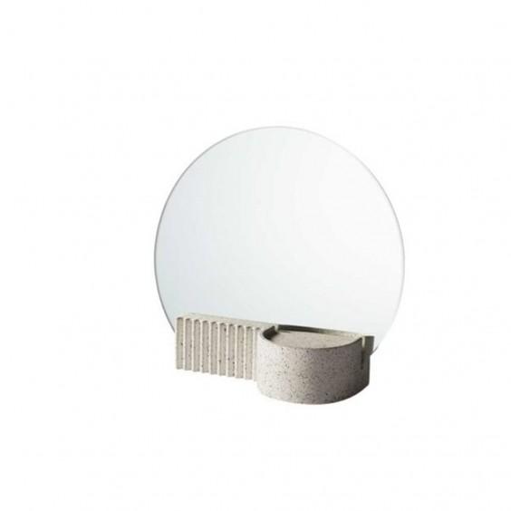 Waves Mirror Korridor