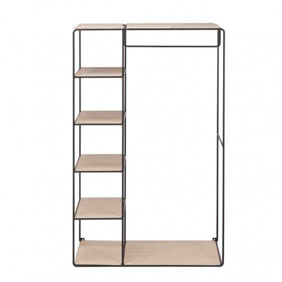 Anywhere AW-1000 shelves Korridor